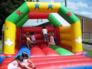Top Wedding Entertainment For Kids