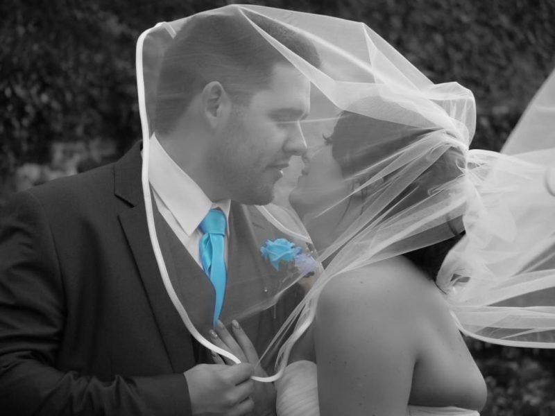 Luke And Megan – Ballygally Castle Wedding
