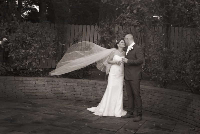 Mr And Mrs Gorman