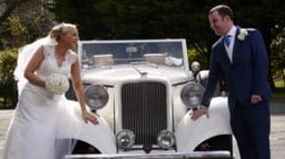 Wedding Videography packages [town]